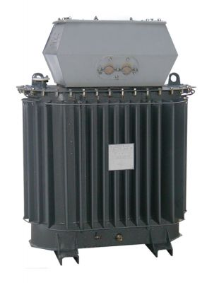 Трансформатор ТМЭГ 100 кВА/6,3 кВ У1