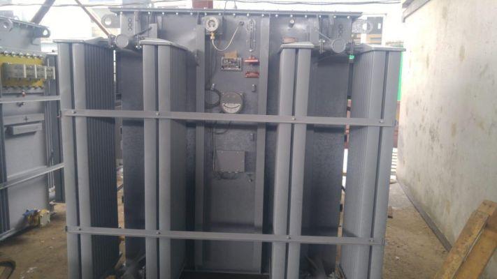 Трансформатор ТМ3 400 кВА 6(10) кВ