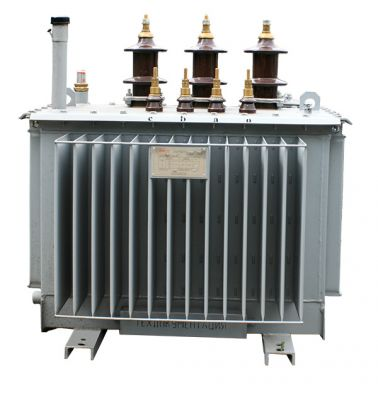 Трансформатор ТМГ 100 кВА 20 кВ