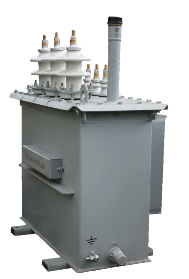 Трансформатор ТМГ 25 кВА 6(10) кВ