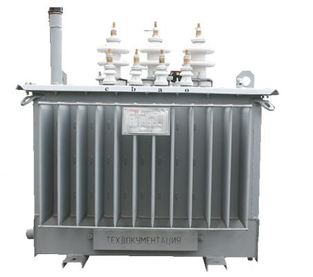 Трансформатор ТМГ 63 кВА 6(10) кВ