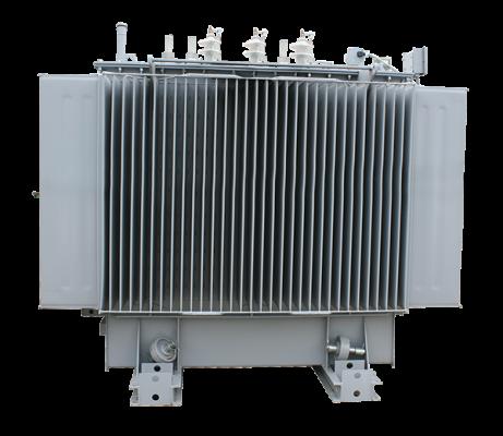Трансформатор ТМГ 2500 кВА 20 кВ