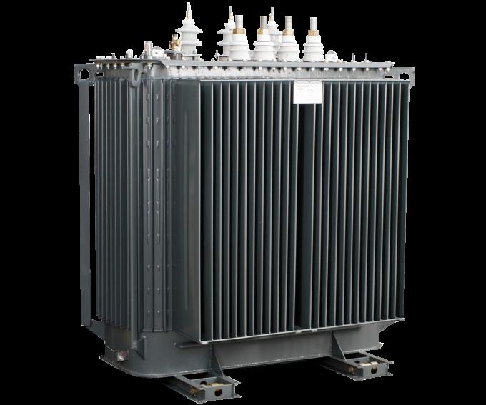 Трансформатор ТМГ12 1000 кВА 6(10) кВ