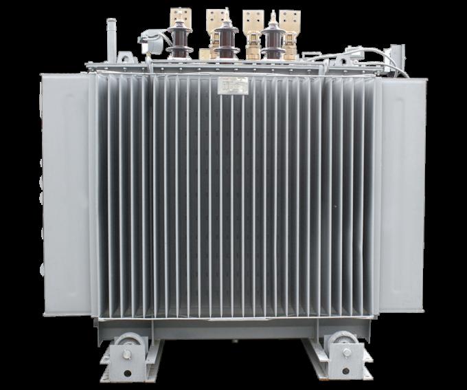 Трансформатор ТМГ 1600 кВА 35 кВ