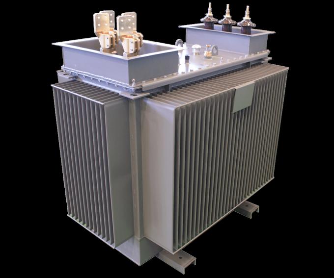 Трансформатор ТМГФ 250 кВА 6(10) кВ