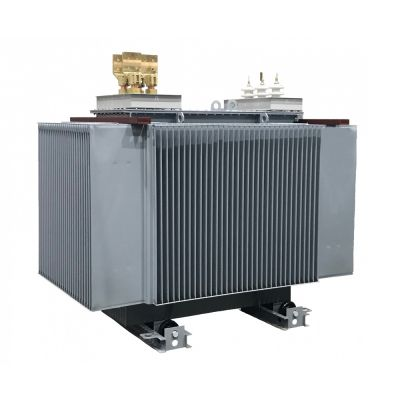 Трансформатор ТМГФ 400 кВА 6(10) кВ