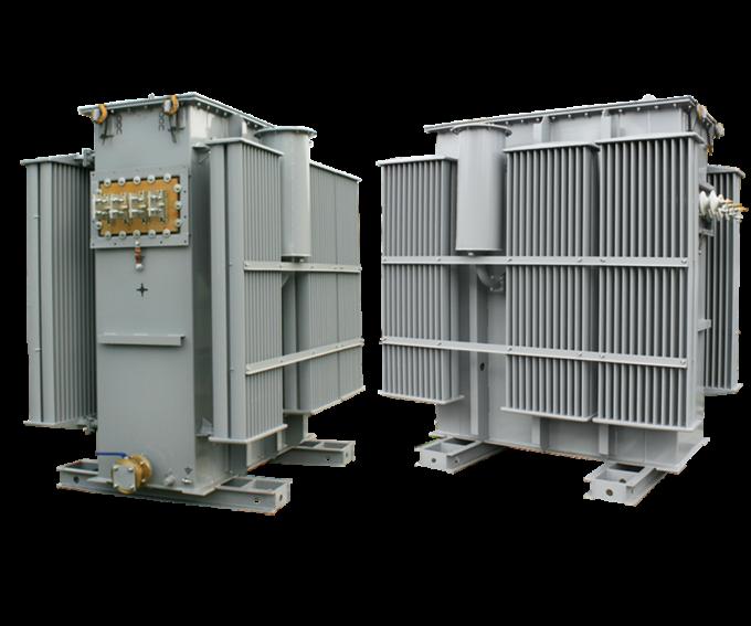 Трансформатор ТМ3 1250 кВА 6(10) кВ