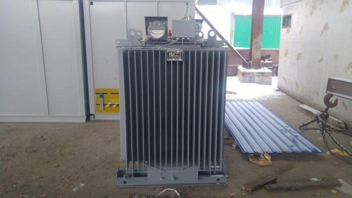 Трансформатор ТМ3 250 кВА 6(10) кВ