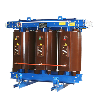 Трансформатор ТСЛ 1600 кВА 6(10) кВ