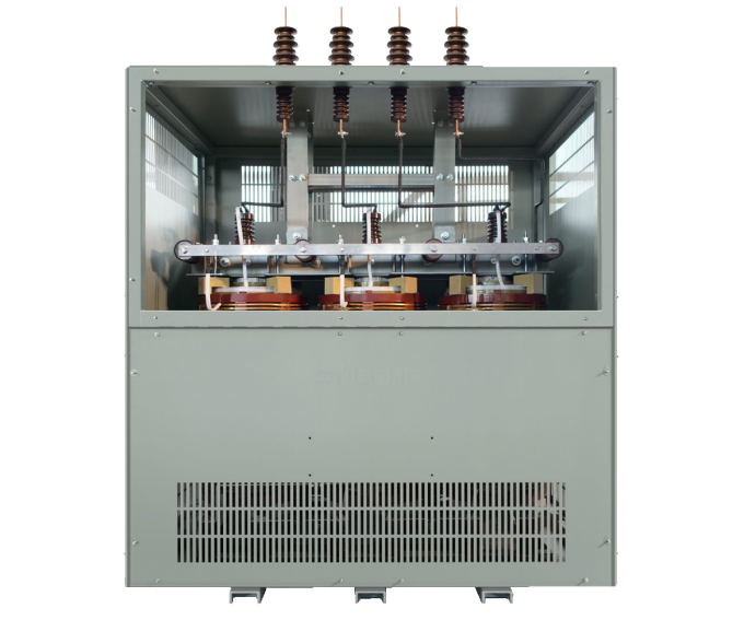Трансформатор ТСЗЛ 40 кВА 6(10) кВ